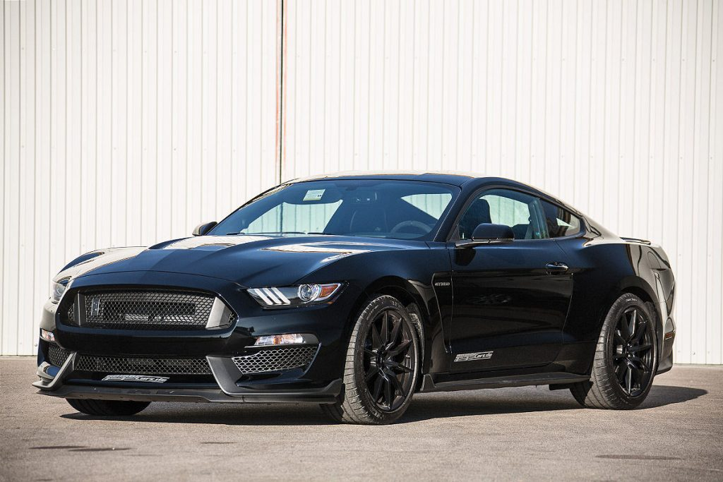 Ford-Mustang Shelby GT350-12