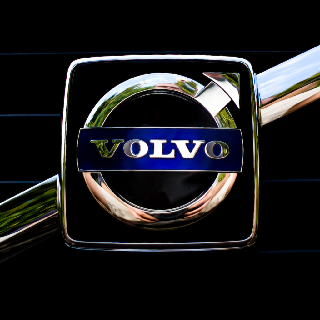 Volvo Geri Çağırma
