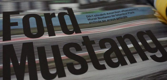 Otomobil Dergileri Hakkında