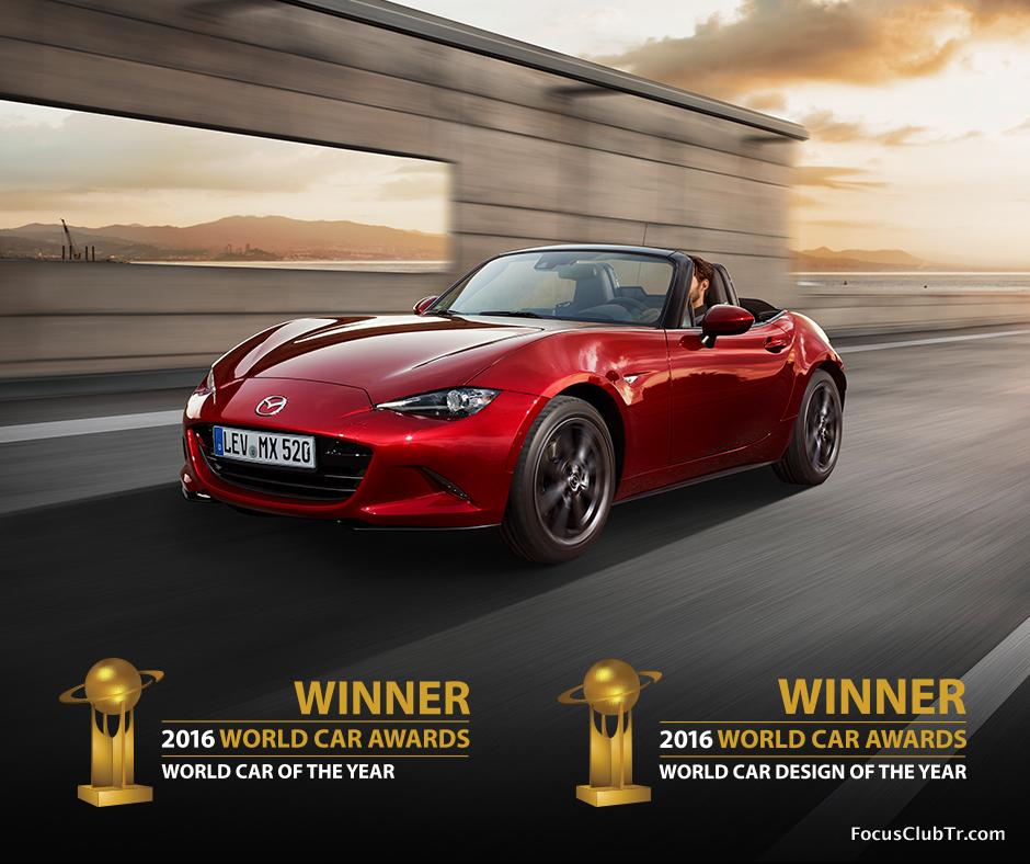 Mazda MX-5 Winner 4
