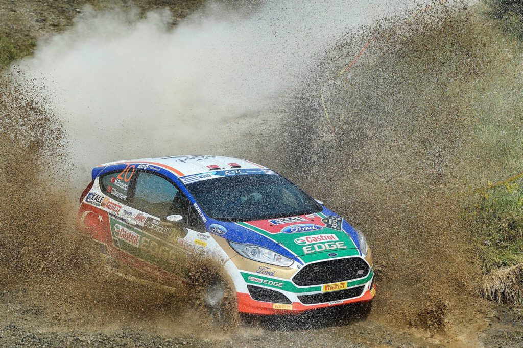 Castrol Ford Team Türkiye