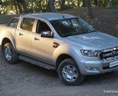 2016 Ford Ranger Test Sürüşü XLT 4×4 2.2 TDCI Otomatik