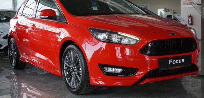 2016 Ford Focus ST-Line İncelemesi