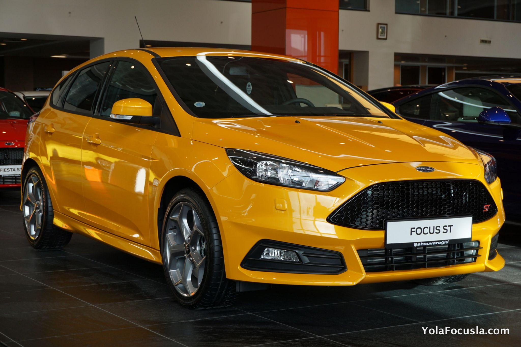 Ford Focus Клуб - Главная страница