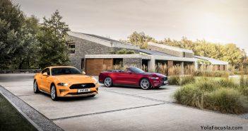 2018 Avrupa Ford Mustang Tanıtıldı | 2018'de Türkiye'de…