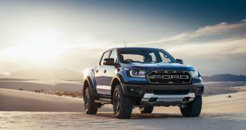 İlk Ford Ranger Raptor Tanıtıldı