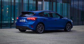 Yeni 2018 Ford Focus Mk4 Boyut, Performans ve Tüketim Değerleri