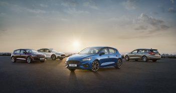 2018 Yeni Ford Focus Mk4 Tanıtıldı