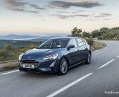 2018 Ford Focus Mk4 Fotoğraf Galerisi – Yeni