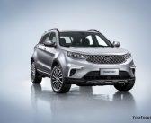 Çin Pazarı için Yeni SUV – 2019 Ford Territory