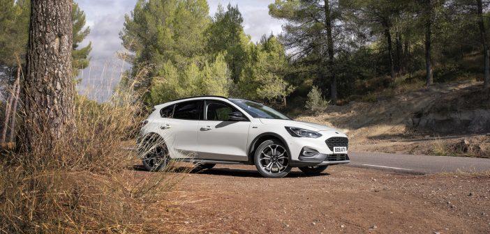 Tamamen Yeni Ford Focus Active Crossover Tanıtıldı – 2019