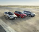 2019 Yeni Toyota Corolla Sedan Tanıtıldı