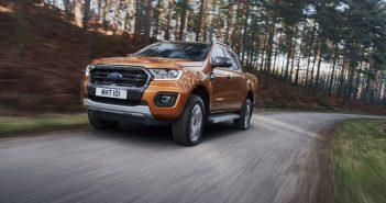 2019 Ford Ranger Yenilendi | 2.0 EcoBlue