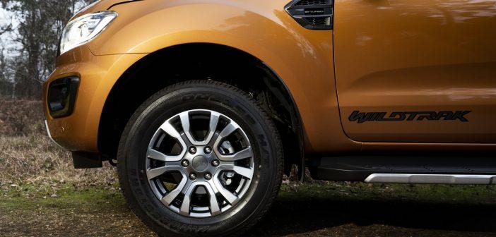 Yeni 2019 Ford Ranger Türkiye Donanım ve Fiyat Listesi