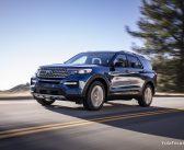2020 Yeni Ford Explorer Tanıtıldı