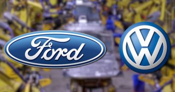 Ford ve Volkswagen'in Küresel İttifakı