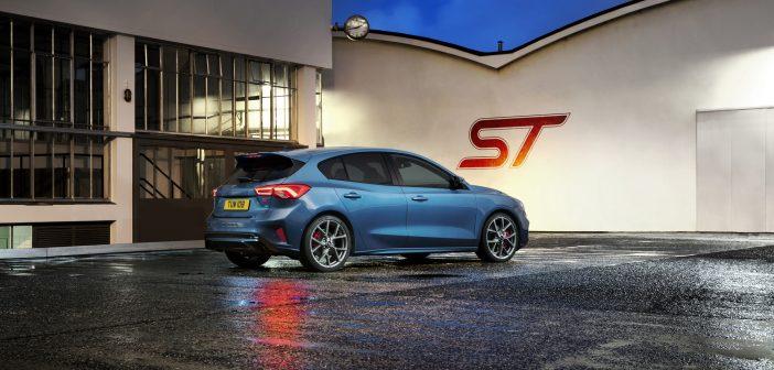 2019 Ford Focus ST Tanıtıldı