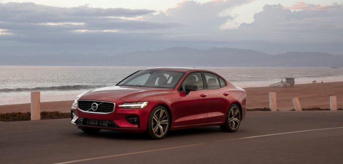 Volvo Hız Tehlikelerini Vurgulamak için Araçlarını Sınırlayacak