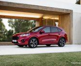 2020 Yeni Ford Kuga Mk3 Tanıtıldı