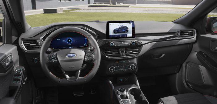 2020 Yeni Ford Kuga Türkiye Donanım ve Fiyat Listesi