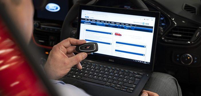 En Popüler Ford Modellerine Araç Hırsızlığına Karşı Koruma