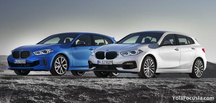 2019 Yeni BMW 1 Serisi Tanıtıldı